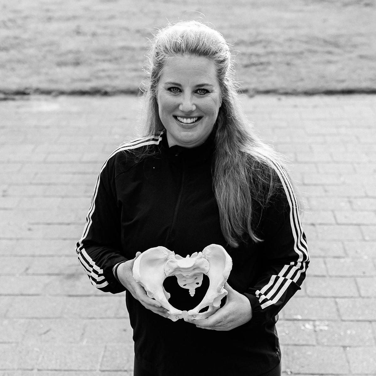 Andrea | (sport)fysiotherapeut en pre- en postnataal trainer | Mama-Motion Alkmaar